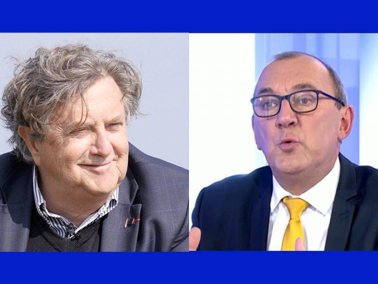 Gilles Pennelle/Florent de Kersauson (RN) : « Faites entendre votre voix et ne laissez pas la Bretagne aux mains des socialistes ! » [Interview]