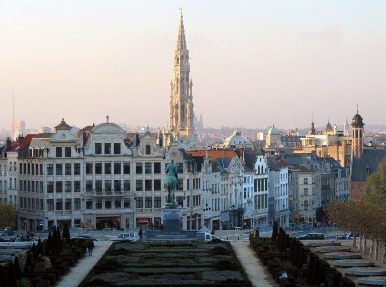 A Bruxelles, 90% des allocataires des minimas sociaux seraient d'origine étrangère