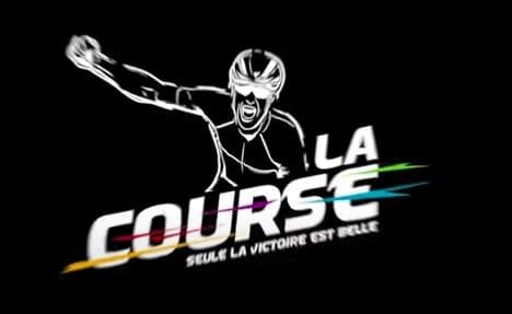 La Course. Un jeu de société pour s'amuser en parallèle du Tour de France