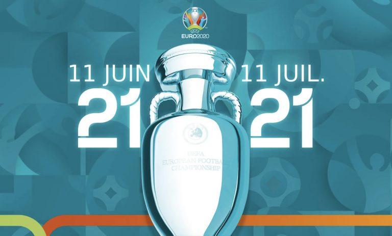 Euro 2021. Le calendrier des rencontres et l'analyse des poules