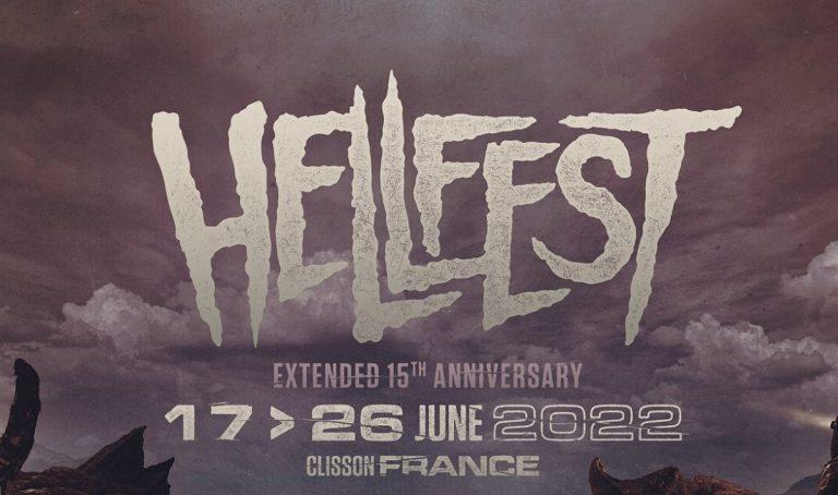 Hellfest 2022. Metallica, Guns n'roses,  et 7 jours de concerts