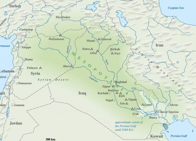 Siria: an Iran a glask astenn he levezon dre he yezh