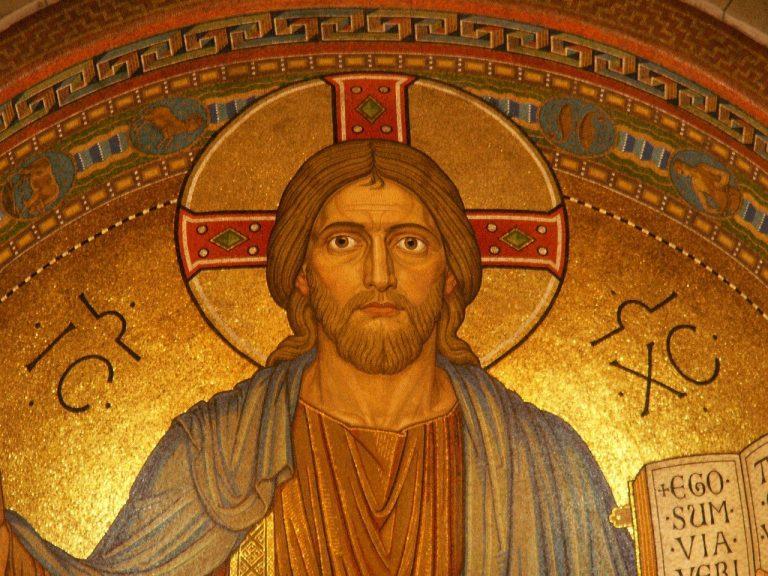 Alain de Benoist : « Mieux cerner la personne du Jésus de l'histoire et l'état actuel de la recherche » [Interview]