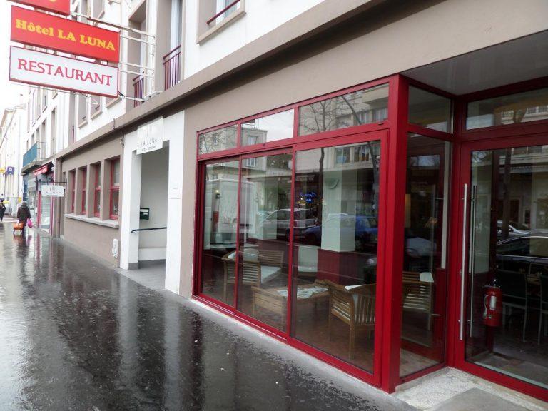 Crise sanitaire: Saint-Nazaire perd quatre hôtels