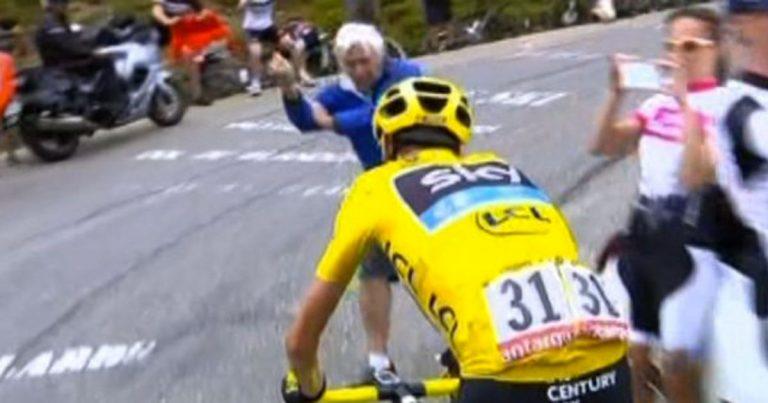Tyrannie sanitaire. J'irai voir le Tour de France 2021 en Bretagne, je ne mettrai pas de masque, et je vous …. [L'Agora]