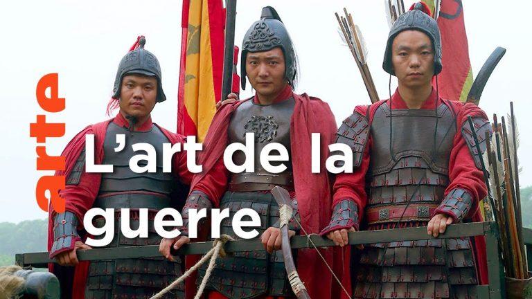 Le char chinois, à l'origine du premier empire