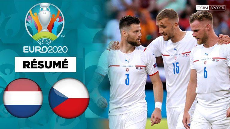 Euro 2021. Le résumé des qualifications de la République Tchèque et de la Belgique