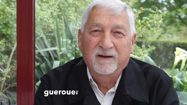 Le parler gallo du pays de Questembert, par Paul Paboeuf
