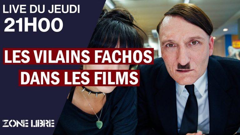 Comment le cinéma officiel voit la droite radicale