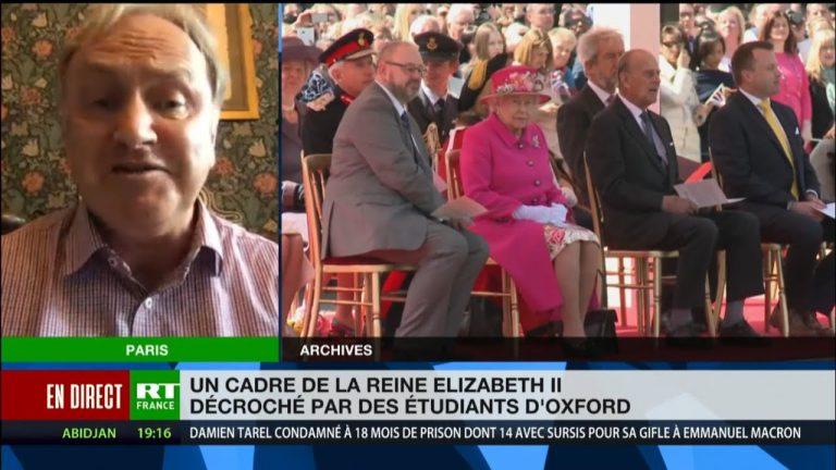 Elizabeth II victime de «cancel culture» à Oxford : « Un symptôme de l'isolement des universitaires »
