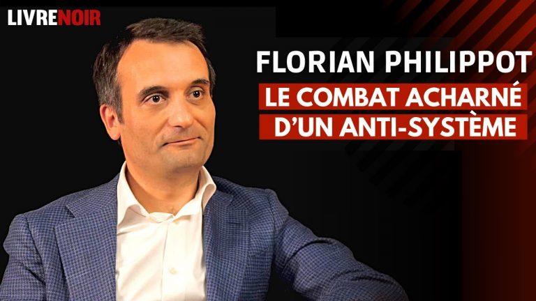 Florian Philippot : le combat acharné d'un anti-système