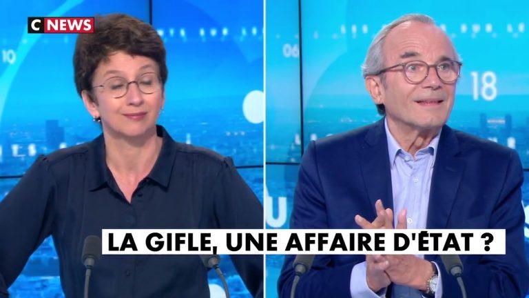 Dr Maurice Berger : « Là ou je travaille, 10% des mineurs extrêmement violents proviennent de familles françaises de souche »
