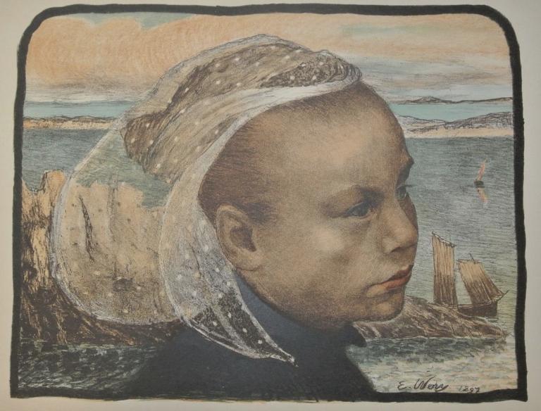 Génétique. Le peuple breton, largement distinct du reste de la France ?