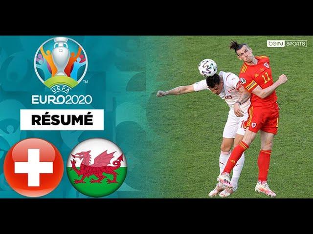 Euro 2021. Les buts de Turquie-Italie, Belgique-Russie, Finlande-Danermark et Pays de Galles-Suisse