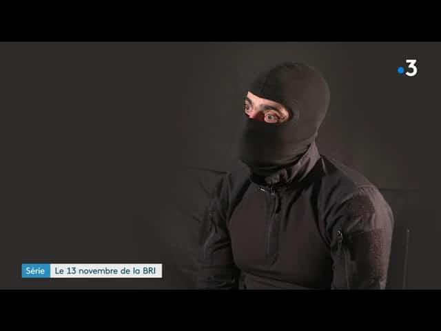 Islamisme. Le témoignage des policiers de la BRI qui étaient face aux terroristes au Bataclan