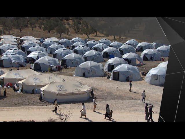Grèce. Construction d'un nouveau camp de migrants à Leros : les habitants exaspérés