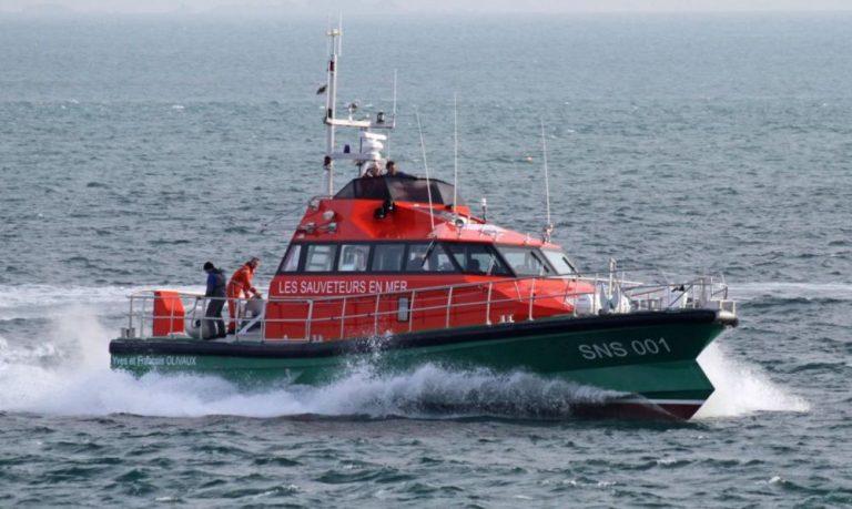 La campagne d'appel aux dons des Sauveteurs en Mer est lancée