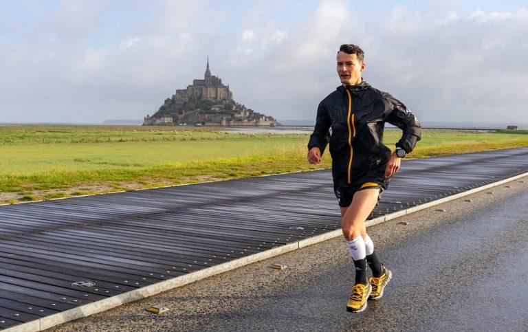 Bretagne. Jérémy Desdouets établit le record du GR34 en 27 jours, 11 heures, 35 minutes