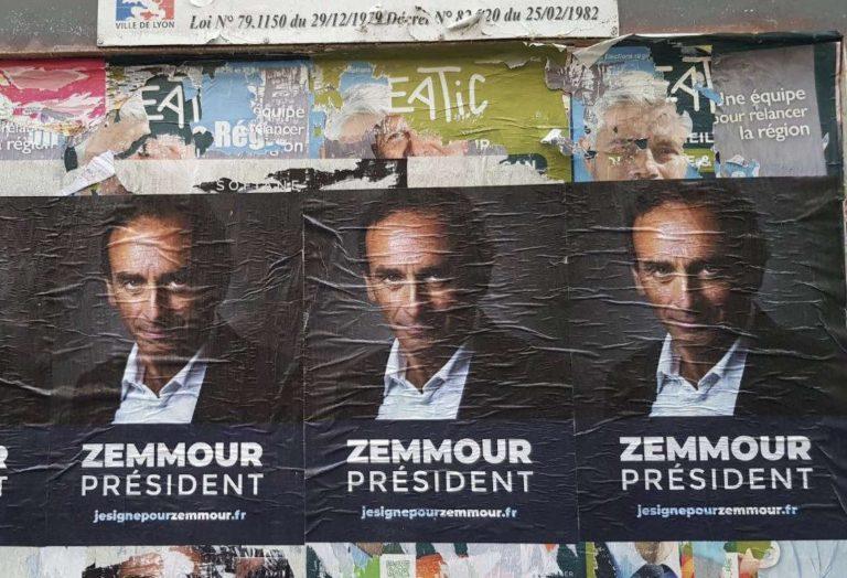 Jean-Yves Le Gallou : « Une candidature Zemmour pulvériseraitle front républicain» [Interview]