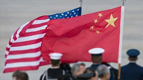 Les États-Unis tentent d'empêcher l'essor technologique de la Chine