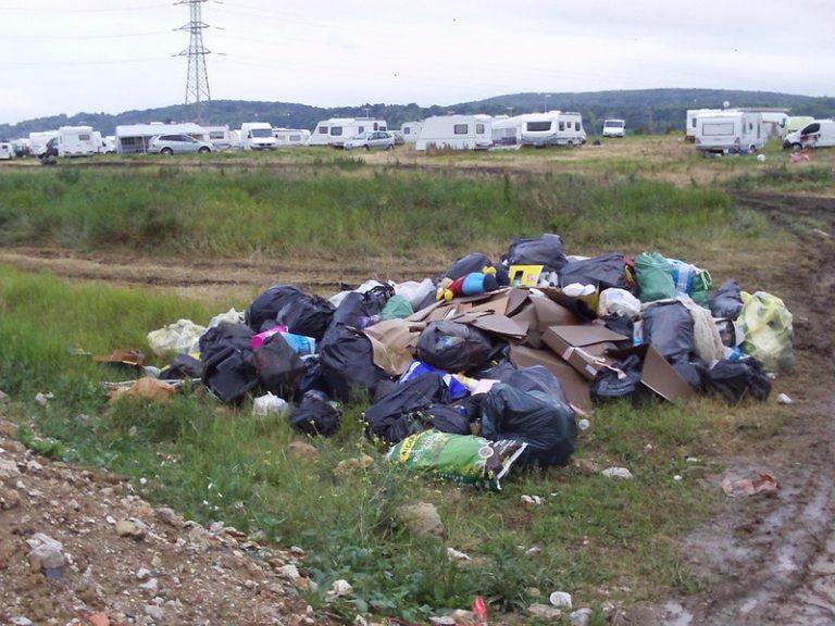 Loire-Atlantique. Pour l'aumônier diocésain, s'opposer aux occupations de terrains par les gens du voyage revient à les stigmatiser