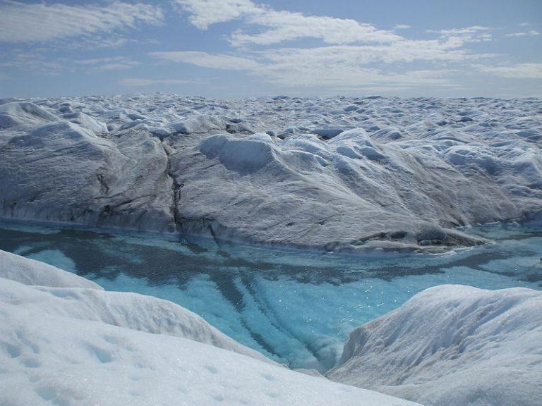 Le Groenland interdit la prospection pétrolière