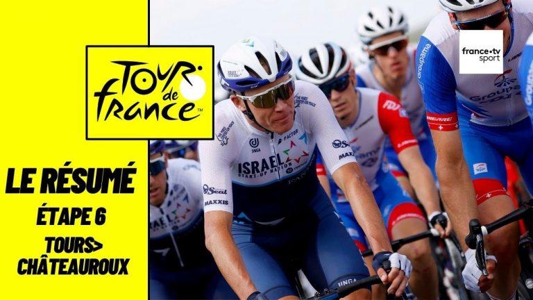 Cyclisme. Mark Cavendish double la mise sur le Tour de France 2021