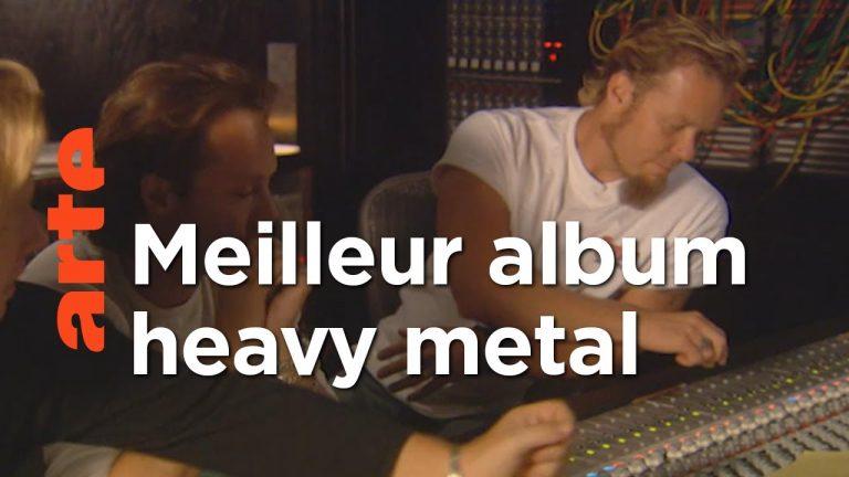 Metallica. Retour sur la genèse de « The Black Album »