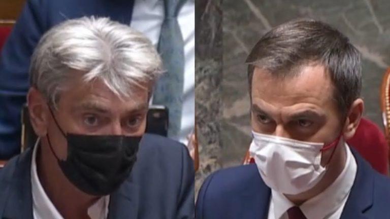 Tyrannie sanitaire. Un député dézingue Olivier Véran à l'Assemblée nationale et lui rappelle ce qu'est la démocratie !