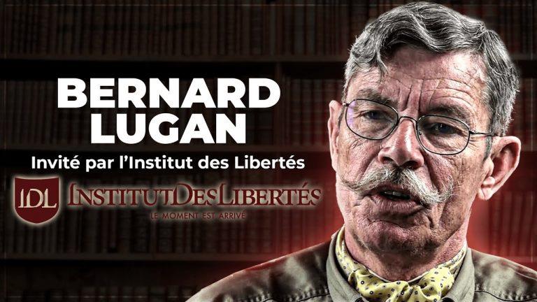 France-Afrique. Bernard Lugan interviewé par Charles Gave