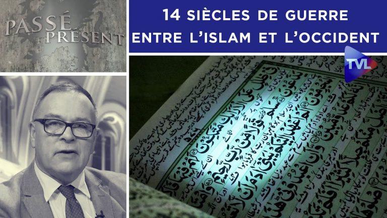 Quatorze siècles de guerre entre l'Islam et l'Occident [Vidéo]