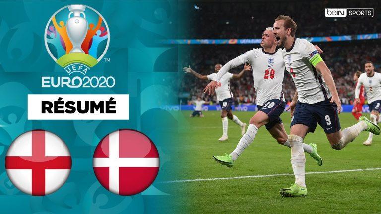 Euro 2021. Ce sera Italie-Angleterre en finale !