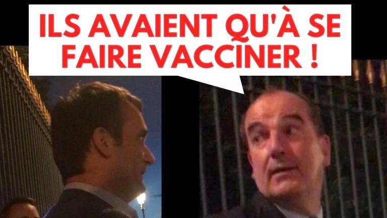 Florian Philippot : « J'ai croisé Jean Castex : ce qu'il m'a dit est glaçant ! »