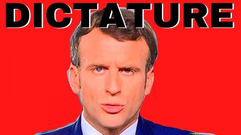 Apartheid social. Florian Philippot : « Ce qu'a annoncé Macron est d'une gravité exceptionnelle. Mais tenez bon ! »