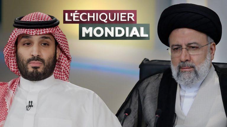 Iran-Arabie saoudite : une (im)possible réconciliation ?