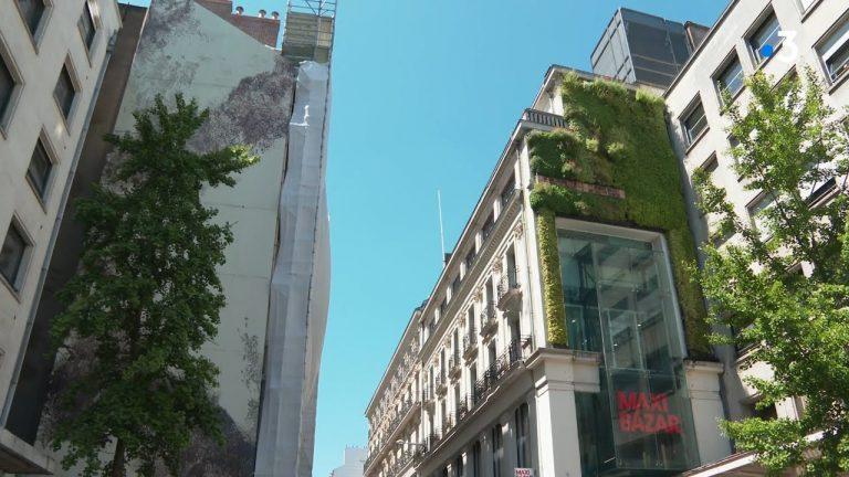 Loire-Atlantique : une nouvelle peinture pour économiser l'énergie