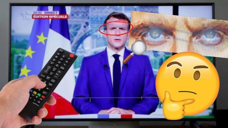 Stéphane Edouard : « J'ai regardé (attentivement) l'allocution de Macron, et j'ai un mauvais pressentiment »