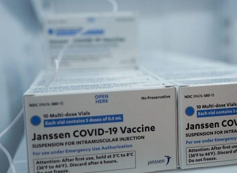 Covid-19. Le vaccin Janssen et son « nombre important » d'échecs interrogent…
