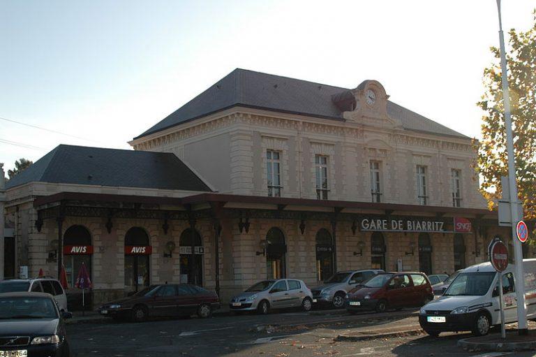 Biarritz : Suite à des menaces, la pharmacie de la Négresse va changer de nom