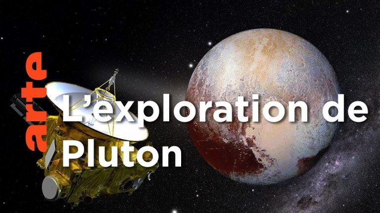 Ultima Thulé. Au-delà de Pluton