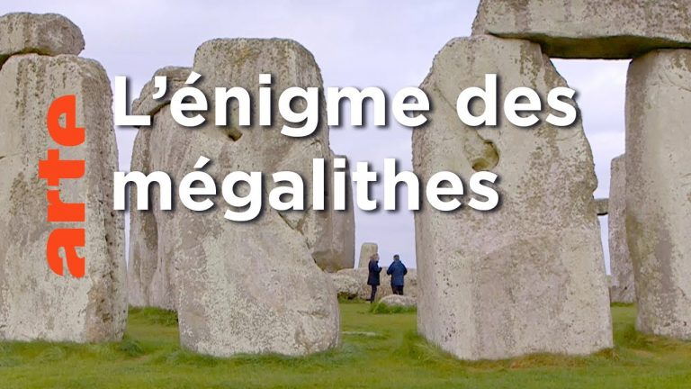 Les bâtisseurs de Stonehenge. Enquêtes archéologiques