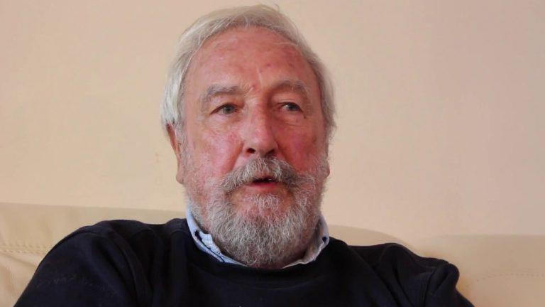 Premier directeur du Festival Interceltique de Lorient,  Jean-Pierre Pichard est décédé