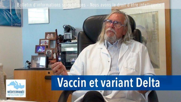 Covid-19. La charge virale des vaccinés supérieure à celle d'un non vacciné ?