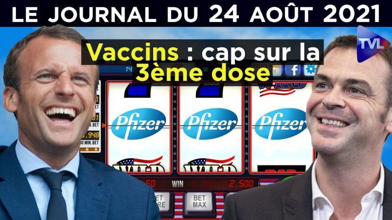 Vaccins, 3ème dose et conflit d'intérêts