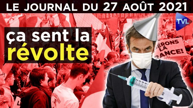Passe Sanitaire – Véran : l'anti-science ?