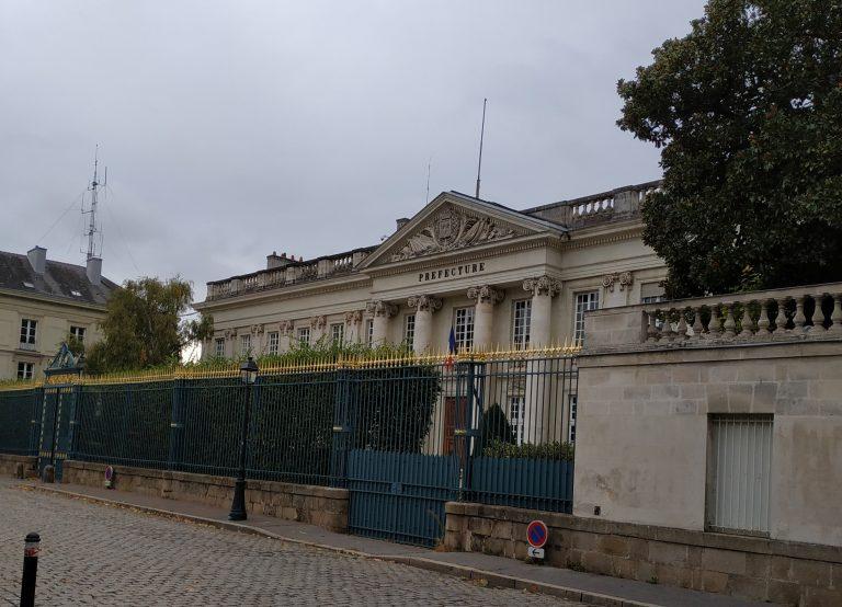 Covid-19: 149 cas positifs pour 100000 habitants, est-ce beaucoup ou peu pour le préfetde Loire-Atlantique?