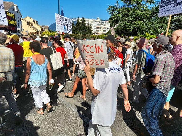 Hélène Palma (syndicat Enseignement, Recherche, Libertés) : « Nous sommes des profs, pas des médecins ni des représentants de laboratoires » [Interview]
