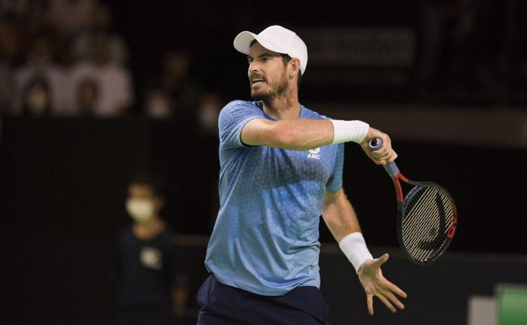 Tennis. Murray et Gasquet assurent un premier show à l'Open Blot Rennes