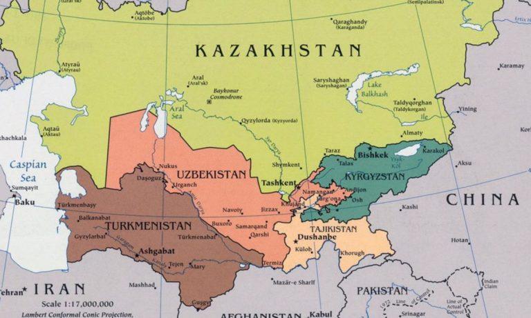 Géopolitique. La menace terroriste islamiste s'étend en Asie centrale