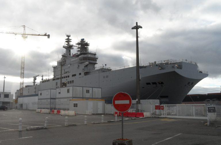 Sous-marins australiens: après les Mistral russes, Ayrault et Le Drian n'avaient-ils rien compris ?